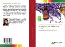 Buchcover von A integralidade na Terapia Floral: