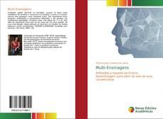 Capa do livro de Multi-Ensinagens
