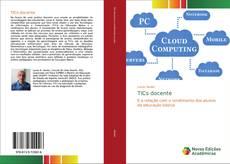 Bookcover of TICs docente