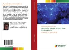 Buchcover von Termo de Consentimento livre e esclarecido