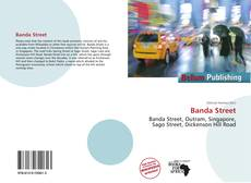 Bookcover of Banda Street