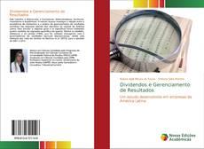 Capa do livro de Dividendos e Gerenciamento de Resultados