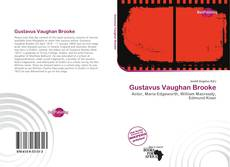 Bookcover of Gustavus Vaughan Brooke
