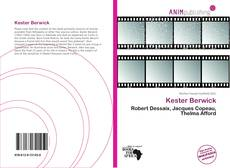 Bookcover of Kester Berwick