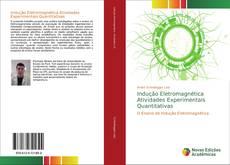 Bookcover of Indução Eletromagnética Atividades Experimentais Quantitativas