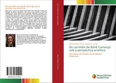 Bookcover of Os carretéis de Iberê Camargo sob a perspectiva analítica