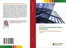 Portada del libro de Estudo da Estabilidade Global de Edifícios