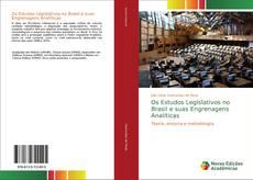 Bookcover of Os Estudos Legislativos no Brasil e suas Engrenagens Analíticas