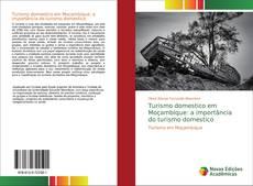 Обложка Turismo domestico em Moçambique: a importância do turismo domestico
