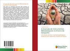 Borítókép a  A Inserção de Instrumentos Metodológicos no Ensino de Geografia - hoz