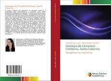 Bookcover of Geologia do Complexo Camboriú, Santa Catarina