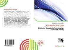 Fusion of horizons的封面