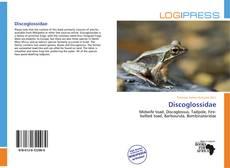 Copertina di Discoglossidae