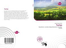 Bookcover of Tartas