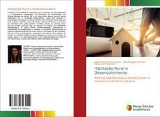 Portada del libro de Habitação Rural e Desenvolvimento