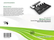Buchcover von Michael Jibson