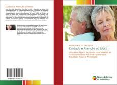Capa do livro de Cuidado e Atenção ao Idoso