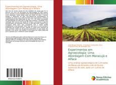 Borítókép a  Experimentos em Agroecologia: Uma Abordagem Com Maracujá e Alface - hoz