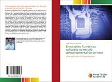 Couverture de Simulações Numéricas aplicadas no estudo comportamental de córneas