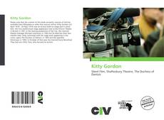 Bookcover of Kitty Gordon