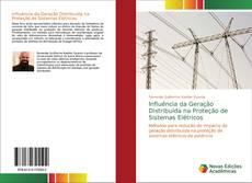 Обложка Influência da Geração Distribuída na Proteção de Sistemas Elétricos