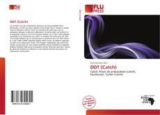 Copertina di DDT (Catch)