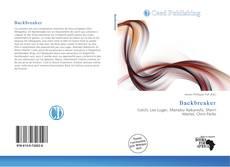 Обложка Backbreaker