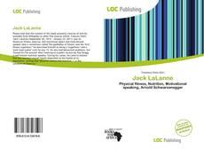 Bookcover of Jack LaLanne
