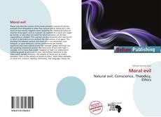 Bookcover of Moral evil
