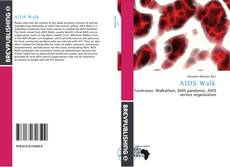 Bookcover of AIDS Walk