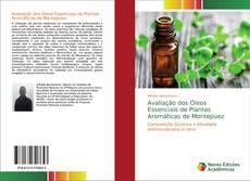 Couverture de Avaliação dos Óleos Essenciais de Plantas Aromáticas de Montepuez