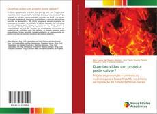Bookcover of Quantas vidas um projeto pode salvar?