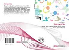 Bookcover of Gimpel Fils