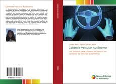 Buchcover von Controle Veicular Autônomo