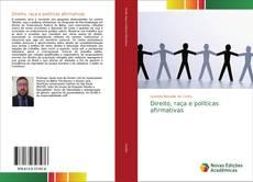 Borítókép a  Direito, raça e políticas afirmativas - hoz