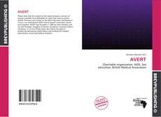 Capa do livro de AVERT