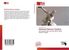Buchcover von Michael Werner Gallery