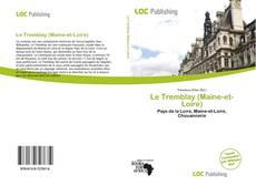 Bookcover of Le Tremblay (Maine-et-Loire)