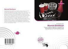 Обложка Harriet Smithson