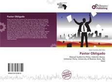 Borítókép a  Pastor Obligado - hoz