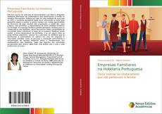 Bookcover of Empresas Familiares na Hotelaria Portuguesa