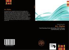 Couverture de A.J. Styles