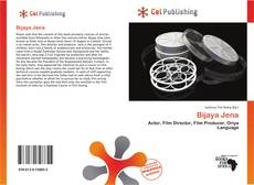 Buchcover von Bijaya Jena