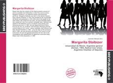 Capa do livro de Margarita Stolbizer