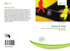 Bookcover of Dinkar D. Patil