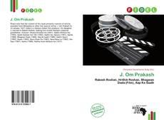 Portada del libro de J. Om Prakash