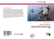 Daniel Bogusz kitap kapağı