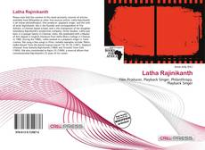 Portada del libro de Latha Rajinikanth