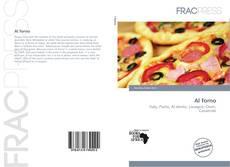 Bookcover of Al forno