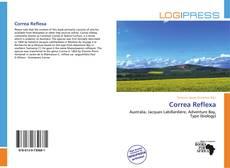 Capa do livro de Correa Reflexa